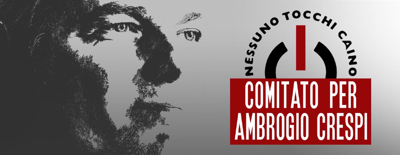 Comitato per Ambrogio Crespi